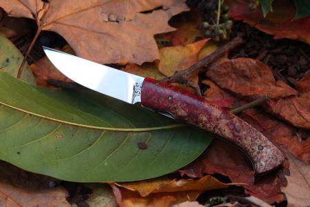 Couteau Manu Laplace