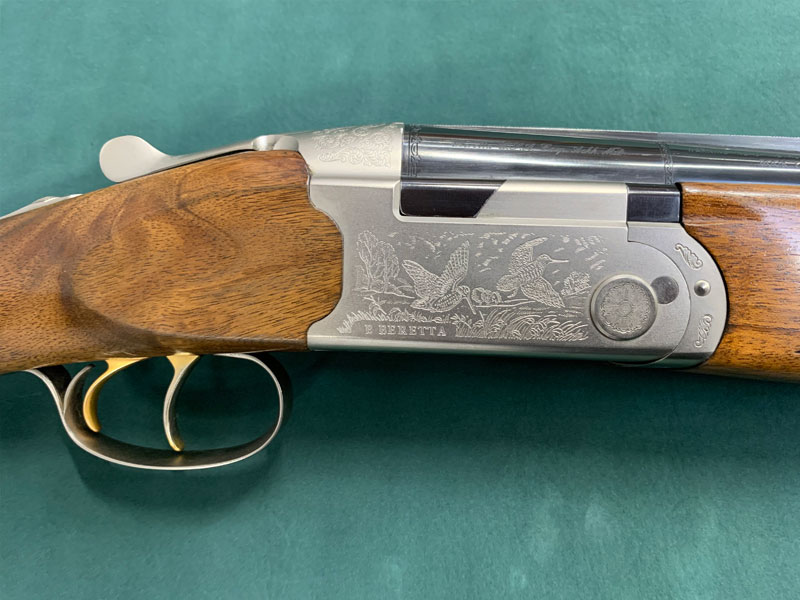 BERETTA Modèle Ultra Light Occasion