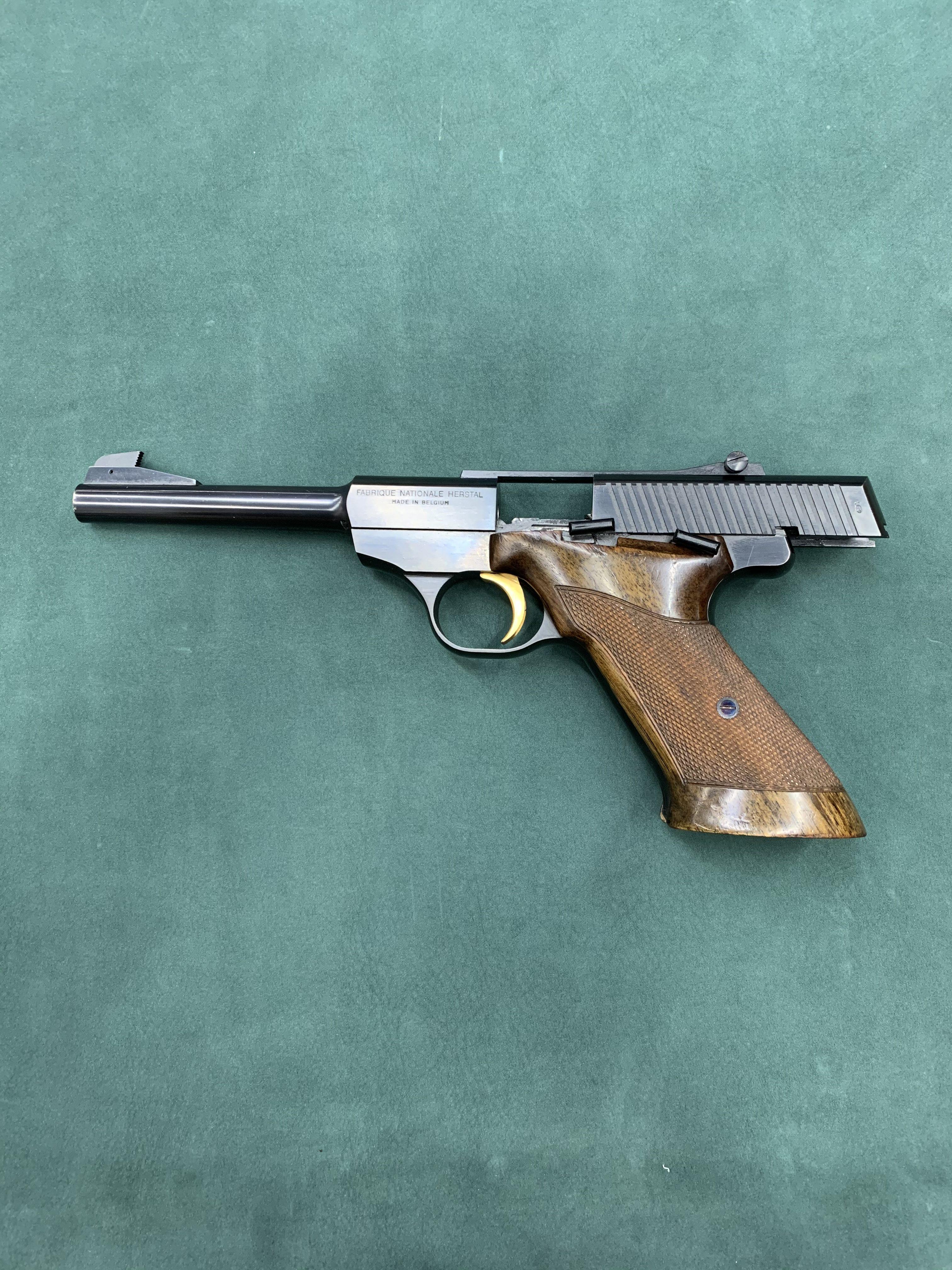 BROWNING modèle FN TIR 150 cal. 22lr