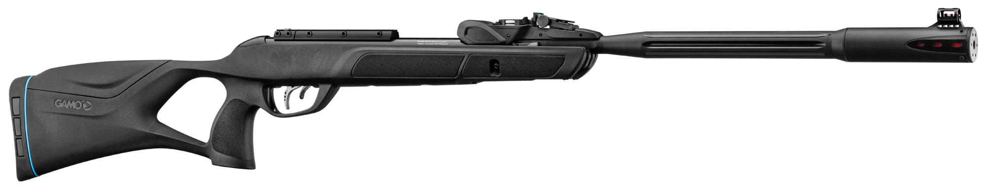 Gamo Roadster IGT 10x Gen2 calibre 4.5mm 19.9joules